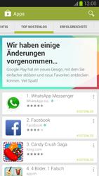 Samsung Galaxy S III - OS 4-1 JB - Apps - Herunterladen - 7 / 20