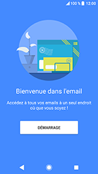 Sony Xperia XA2 - E-mails - Ajouter ou modifier un compte e-mail - Étape 4