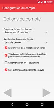 Motorola Moto G6 - E-mails - Ajouter ou modifier votre compte Yahoo - Étape 10