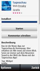 Nokia 5800 Xpress Music - Apps - Herunterladen - 3 / 3