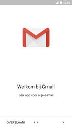 Nokia 5 - Android Oreo - E-mail - handmatig instellen - Stap 4