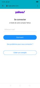 Oppo Reno 2 - E-mails - Ajouter ou modifier votre compte Yahoo - Étape 9
