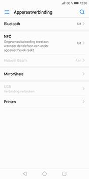 Huawei P Smart - bluetooth - aanzetten - stap 5