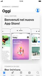 Apple iPhone 8 - Applicazioni - Installazione delle applicazioni - Fase 4