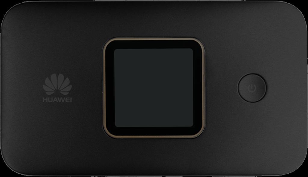 Huawei E5785L - Internet et connexion - Activer la 4G - Étape 1