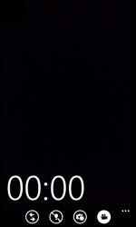Nokia Lumia 925 - Photos, vidéos, musique - Créer une vidéo - Étape 7