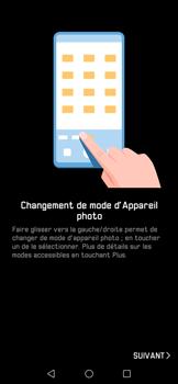 Huawei P30 - Photos, vidéos, musique - Prendre une photo - Étape 3