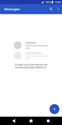 Sony Xperia XZ2 Compact - MMS - Envoi d