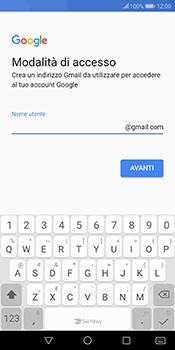 Huawei Mate 10 Pro - Applicazioni - Configurazione del negozio applicazioni - Fase 10