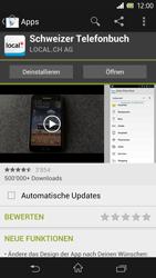 Sony Xperia Z - Apps - Installieren von Apps - Schritt 10