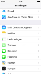 Apple iPhone SE - E-mail - Handmatig instellen (yahoo) - Stap 3