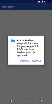 Nokia 5-1-dual-sim-ta-1075 - Contacten en data - Contacten overzetten via Bluetooth - Stap 8