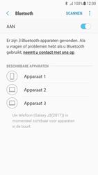 Samsung galaxy-j3-2017-sm-j330f-android-oreo - Bluetooth - Headset, carkit verbinding - Stap 7