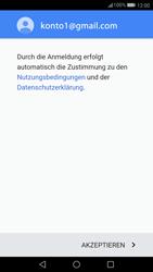 Huawei P10 - E-Mail - Konto einrichten (gmail) - 12 / 17