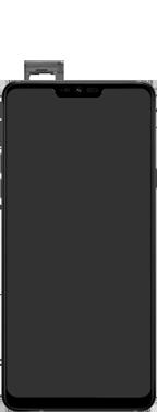 LG g7-fit-dual-sim-lm-q850emw-android-pie - Instellingen aanpassen - SIM-Kaart plaatsen - Stap 6