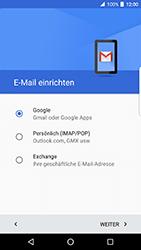 BlackBerry DTEK 50 - E-Mail - Konto einrichten (gmail) - Schritt 8