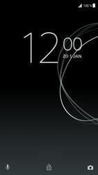 Sony Xperia XZ Premium - MMS - handmatig instellen - Stap 21