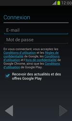 Samsung Galaxy S III Mini - E-mail - 032a. Email wizard - Gmail - Étape 10