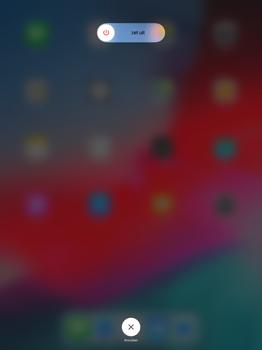 Apple ipad-pro-12-9-ios-12 - Internet - Handmatig instellen - Stap 11