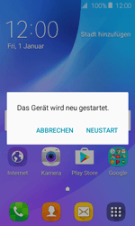 Samsung Galaxy J1 (2016) - Internet - Apn-Einstellungen - 30 / 36