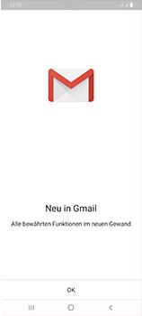 Samsung Galaxy A70 - E-Mail - 032a. Email wizard - Gmail - Schritt 5