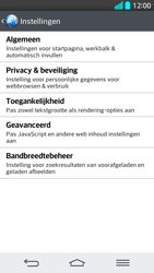 LG G2 - Internet - Handmatig instellen - Stap 23