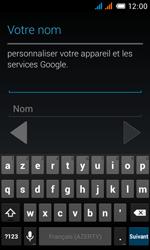 Alcatel One Touch Pop C3 - Applications - Configuration de votre store d