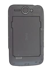HTC Wildfire - SIM-Karte - Einlegen - 5 / 7