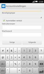 Alcatel POP S3 - e-mail - handmatig instellen - stap 16