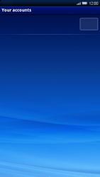 Sony Xperia X10 - E-mail - Sending emails - Step 4