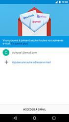 LG Nexus 5X - Android Oreo - E-mail - Configuration manuelle - Étape 21