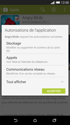 HTC Desire 816 - Applications - Télécharger une application - Étape 18