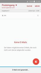 Samsung Galaxy S6 - E-Mail - E-Mail versenden - 20 / 21