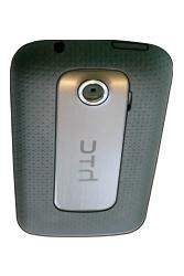 HTC A310e Explorer - SIM-Karte - Einlegen - Schritt 6