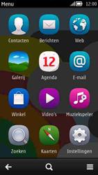 Nokia 808 PureView - Voicemail - handmatig instellen - Stap 4