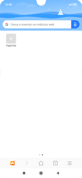 Xiaomi RedMi Note 7 - Internet e roaming dati - Uso di Internet - Fase 14