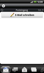 HTC A7272 Desire Z - E-Mail - Konto einrichten - Schritt 4