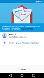 LG X Power - E-Mail - Konto einrichten (gmail) - Schritt 15