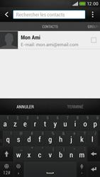 HTC Desire 601 - E-mail - envoyer un e-mail - Étape 5