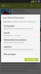 Samsung Galaxy S4 Mini LTE - Apps - Herunterladen - 17 / 19