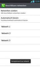 LG P880 Optimus 4X HD - netwerk en bereik - gebruik in binnen- en buitenland - stap 9