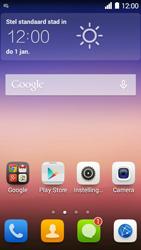 Huawei Ascend Y550 - internet - automatisch instellen - stap 3