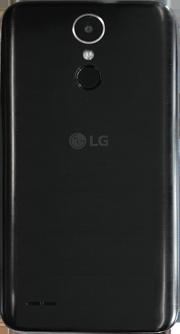 LG K10 (2017) - internet - handmatig instellen - stap 28