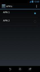 HTC Desire 310 - internet - handmatig instellen - stap 18