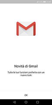 Huawei Mate 10 Pro - E-mail - 032a. Email wizard - Gmail - Fase 4