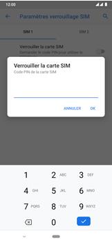 Nokia 7.2 - Prise en main - Comment activer un code SIM - Étape 9