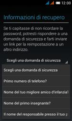 Alcatel One Touch Pop C3 - Applicazioni - configurazione del negozio applicazioni - Fase 14