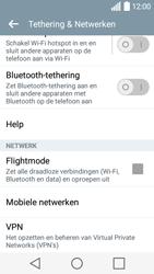LG Leon 3G (H320) - internet - data uitzetten - stap 5