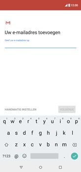 Wiko View 2 - E-mail - Handmatig instellen - Stap 9