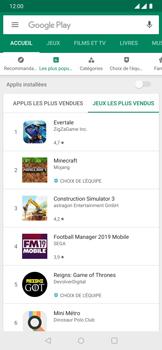 OnePlus 7 - Applications - Télécharger une application - Étape 12